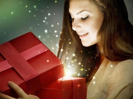 Во сне мертвец дарит подарки 2